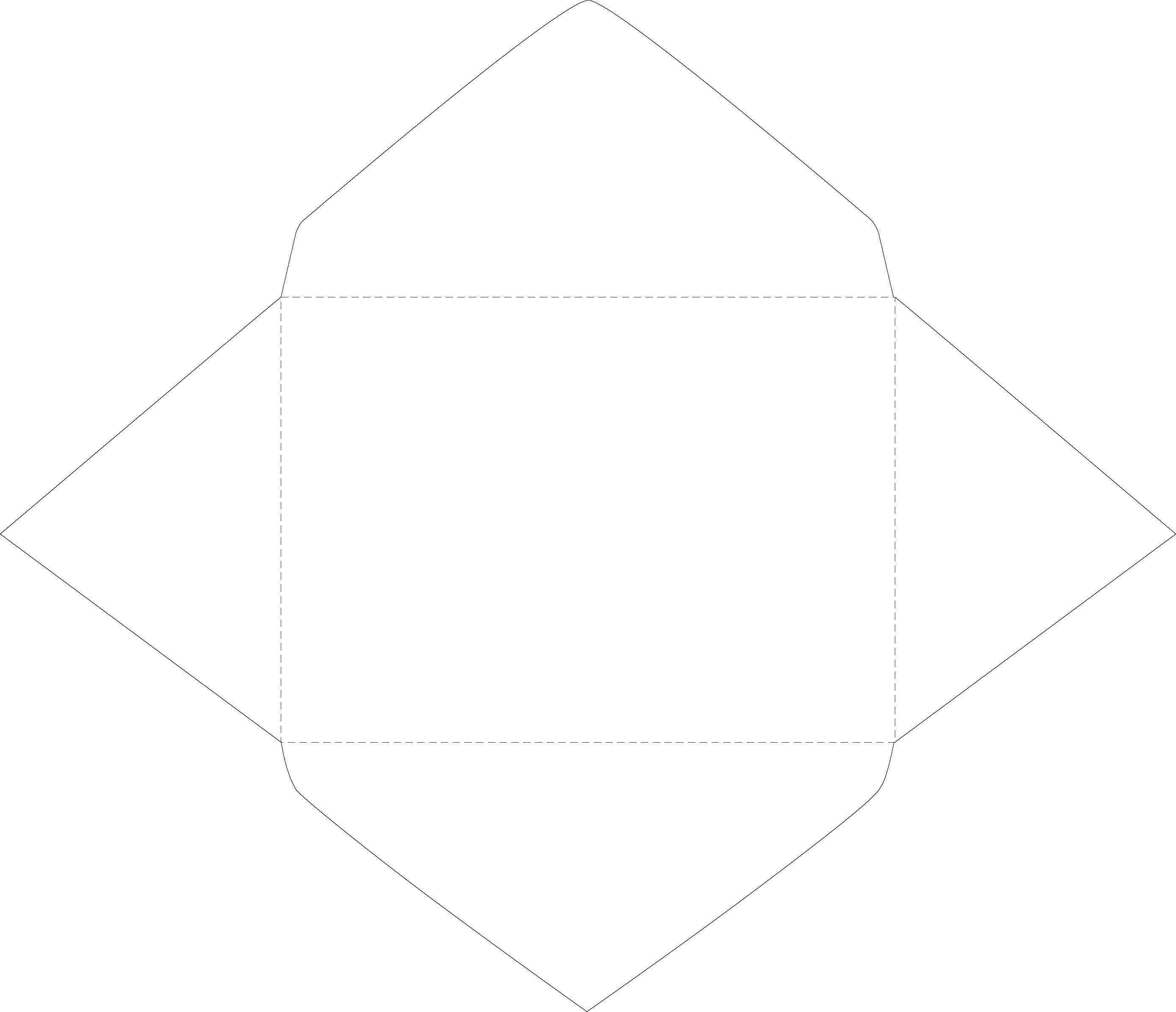 business style envelope commercial style envelope delia krimmel