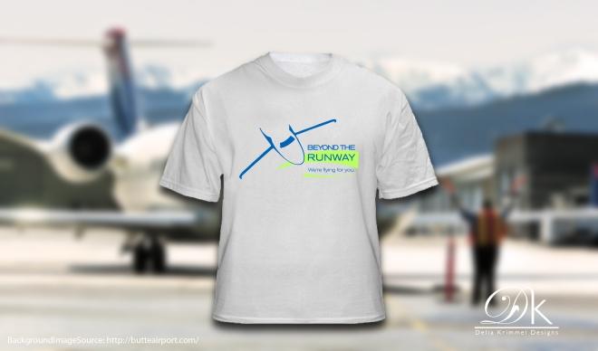 FATA Beyond The Runway T-Shirt