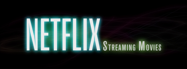 Netflix Streaming Movies Group #3