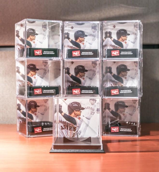 Altuve Astros Baseball Cases